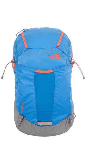The North Face Aleia 32-Rc Backpack Women M/L clear lake blue/radiant orange
